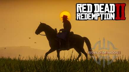 Complete Red Dead Redemption 2