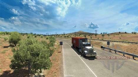 ATS Truck