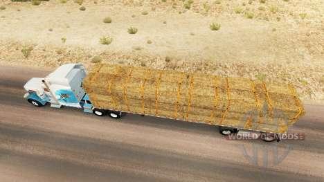 Fontaine Phantom pour American Truck Simulator