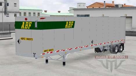 Great Dane pour American Truck Simulator