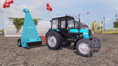 KIR 1.5 für Farming Simulator 2013