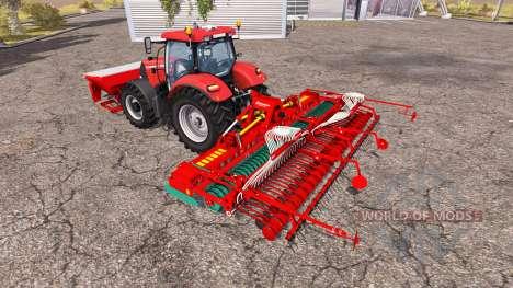 Kverneland DF-2 pour Farming Simulator 2013
