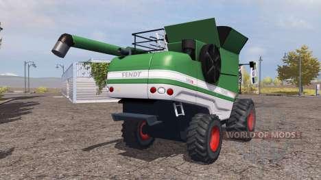 Fendt 9460R v3.0 pour Farming Simulator 2013