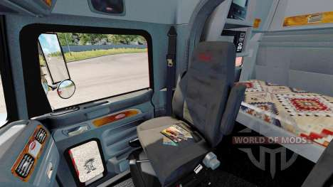 Peterbilt 389 v1.13 pour Euro Truck Simulator 2