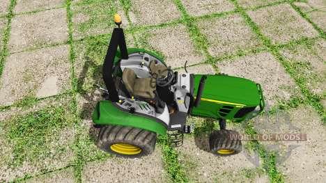 John Deere 2032R pour Farming Simulator 2017