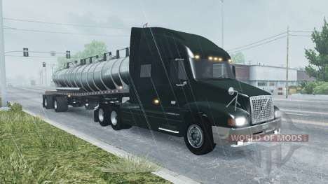 Truck traffic pour American Truck Simulator