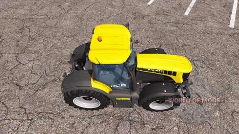 JCB Fastrac 8310 v2.0 für Farming Simulator 2013