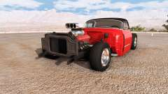 Burnside Special rat rod v0.5