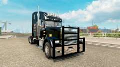 Freightliner Classic XL v2.0 pour Euro Truck Simulator 2
