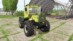 Mercedes-Benz Trac 700 v2.0 für Farming Simulator 2017