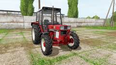 International Harvester 644 v1.3 für Farming Simulator 2017
