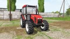Zetor 5340 pour Farming Simulator 2017