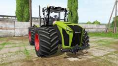 CLAAS Xerion 4500 v1.0.5