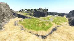 Death game v1.3 pour BeamNG Drive