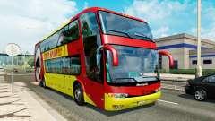 Bus traffic v1.3.1