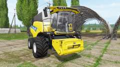 New Holland CR7.90