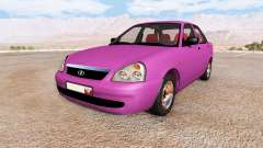 LADA Priora (2170) pour BeamNG Drive