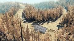 Des cendres de la forêt v2.5