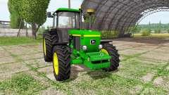 John Deere 3650 für Farming Simulator 2017