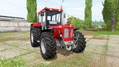 Schluter Super 1500 TVL v1.6 für Farming Simulator 2017
