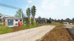 Buhalova v2.0 für Farming Simulator 2017