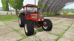 Fiatagri 140-90 Turbo DT