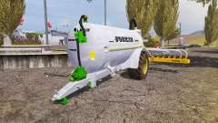JOSKIN Modulo 2 v2.0 pour Farming Simulator 2013