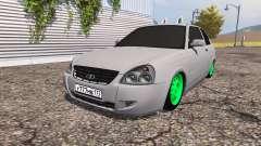 LADA Priora Coupe (21728) tuning für Farming Simulator 2013
