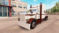LandStar Inway skin für den truck-Peterbilt 389