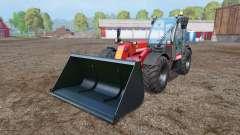 Weidemann T6025 LOXAM für Farming Simulator 2015