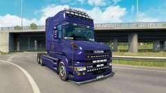 Scania T v1.8.2 für Euro Truck Simulator 2