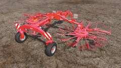 Kuhn GA 8521 für Farming Simulator 2015