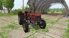 Zetor 6911