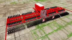 HORSCH Pronto 15 DC für Farming Simulator 2017