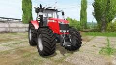 Massey Ferguson 7722 für Farming Simulator 2017
