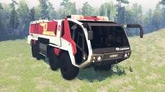 Rosenbauer Panther 8x8 CA7 v0.8