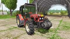 Zetor 7045 pour Farming Simulator 2017