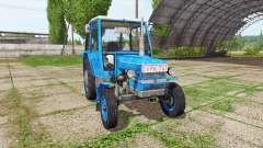 Zetor 5611