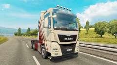 MAN TGX v1.7