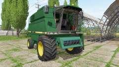 John Deere 2056 v1.1 pour Farming Simulator 2017