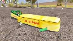 SIPMA KD 1600 Preria pour Farming Simulator 2013