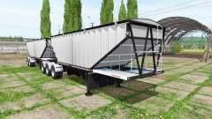 Doepker Legacy Super B pour Farming Simulator 2017