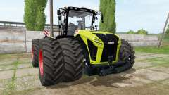 CLAAS Xerion 5000 v1.1.7