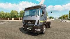 MAZ 5440Е9-520-031 für Euro Truck Simulator 2