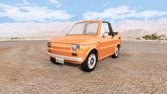 Fiat 126p v7.0
