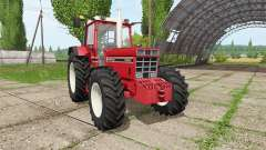International Harvester 1255 XL