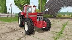 International Harvester 1255 XL für Farming Simulator 2017