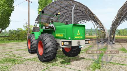 Deutz D16006 pour Farming Simulator 2017
