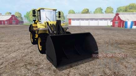 Volvo L120H für Farming Simulator 2015