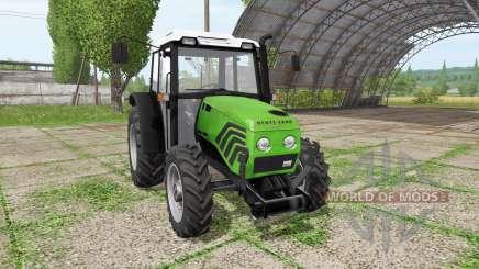 Deutz-Fahr Agroplus pour Farming Simulator 2017